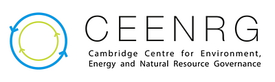 CEENRG logo
