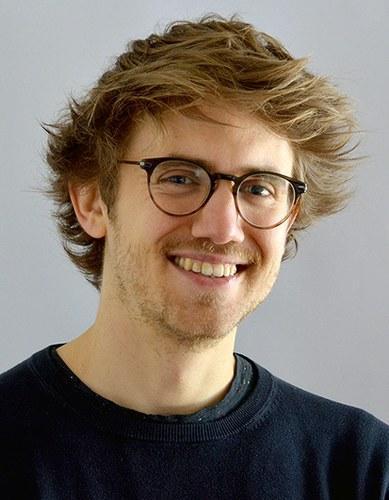 Adrian  Odenweller