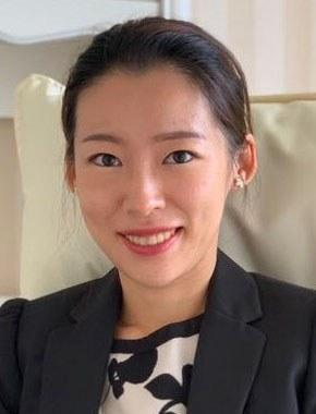 Dr Aileen  Lam