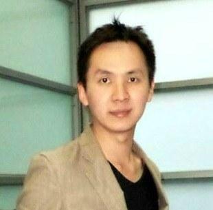 Dr Yang  Chung-Han