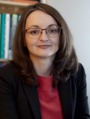 Dr Aiora  Zabala