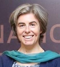 Dr Joanna  Depledge