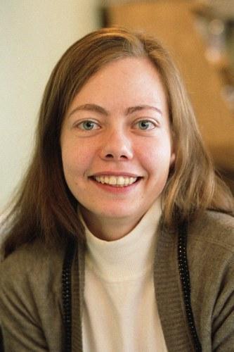 Dr Ksenia  Gerasimova