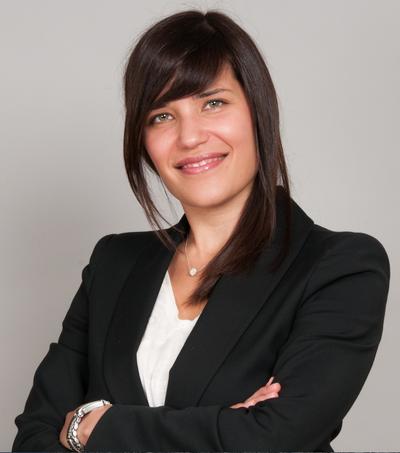 Dr Tibisay   Morgandi