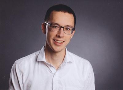 Michael  Weinold