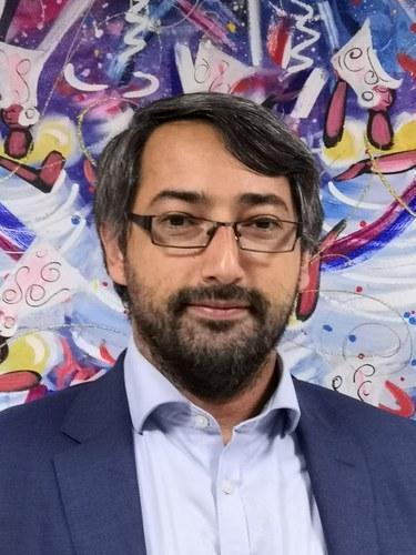 Dr Pablo  Salas Bravo