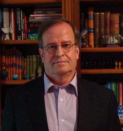 Professor Evangelos  Raftopoulos