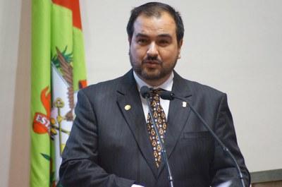 Professor José Baltazar Salgueirinho Osório de Andrade Guerra