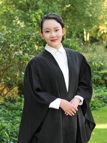 Qinyi  Xu