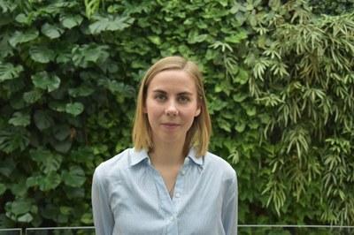 Victoria  Plutshack