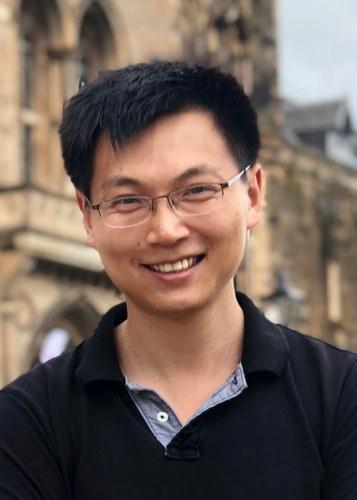 Dr Zhaoyang (Leo) Liu