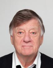 Dr Colin Barnes's picture