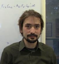 Dr Jean-Francois Mercure's picture